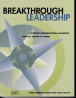 Breakthrough Leadership Icon